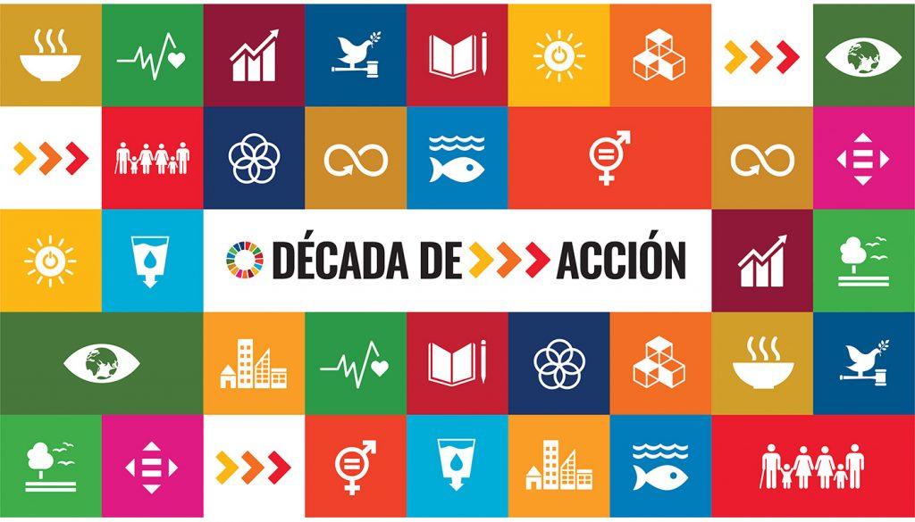 Decada de acción ODS, tres claves para acelerar el ritmo 1